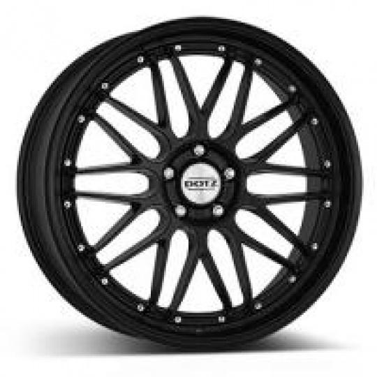 DOTZ Revvo black edt.  5 x 120.00 ET30