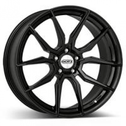 DOTZ Misano grey  5 x 108.00 ET45